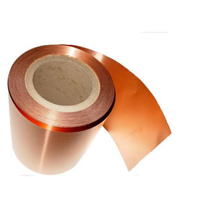 Copper Industries