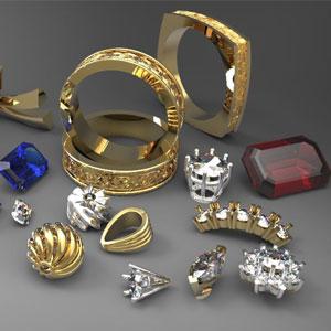 Jewellery Industry