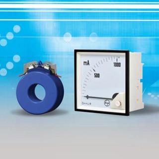 Analog Panel Meters