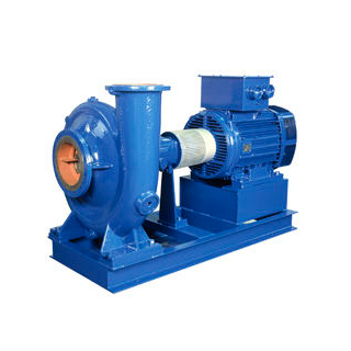 Close Coupled Pump Impetus Prolific