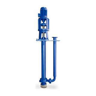 Solid-Laden Fluid Pump